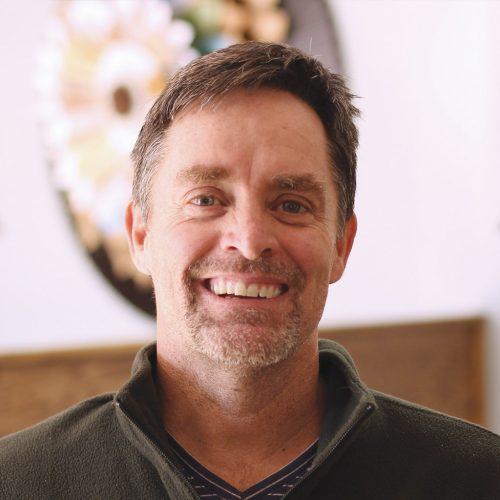 Andy Sieberhagen