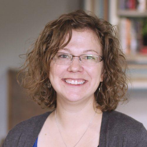 April Walters