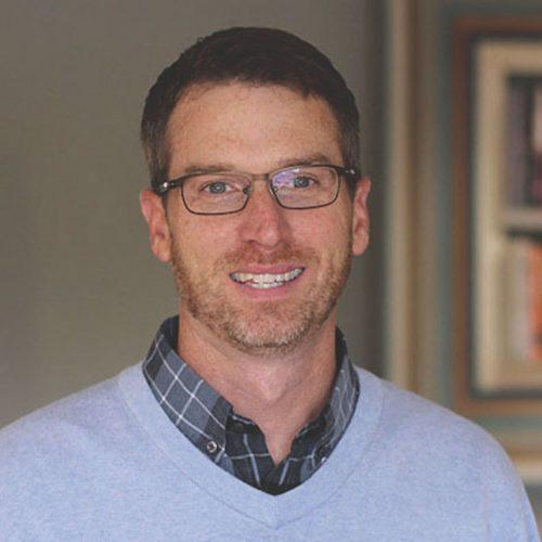 Joel Wharton