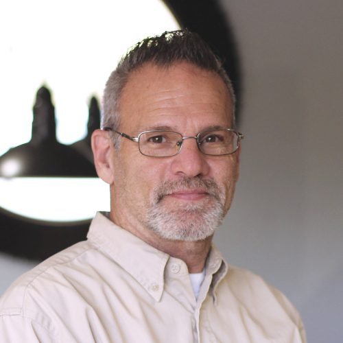 Mark Denbow