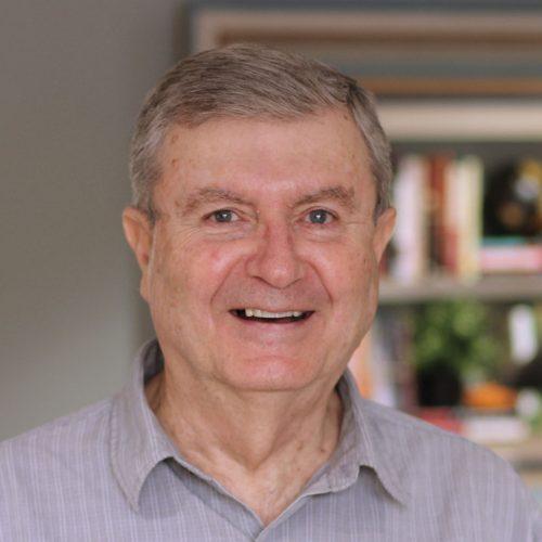 Terry Bartley