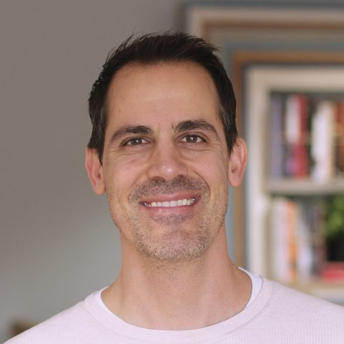Aaron Zink